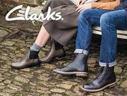 Clarks on sale extra 60% OFF