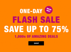 Neiman Marcus Last Call big sale up to 94% OFF!