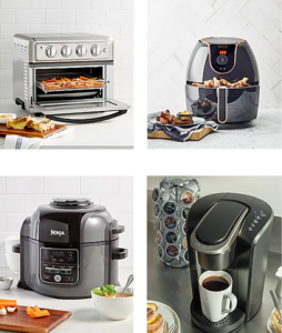 Macy's / Kitchen / Small Appliances