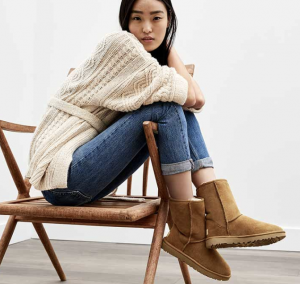 UGG Cold Weather Shop