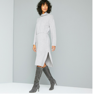 Nordstrom Rack: sweater dresses 90% OFF!