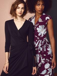 质量有保证Lark & Ro蕾丝裙裹身裙,上班或约会都适合