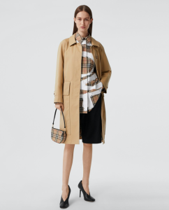Burberry: Up To 60% Off