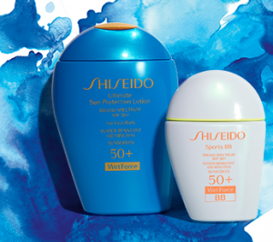 "Shiseido""Receive 30% off when you buy 2"