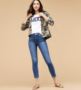 NORDSTROM RACK FLASH EVENT! LUCKY BRAND JEANS UP TO 65% OFF!