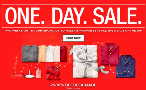 Clearance/Closeout Sale up to 80% OFF!
