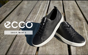 Ecco shose up to 70% OFF