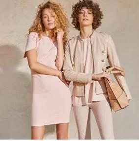 设计简洁大气更有知性美,Calvin Klein高质量基本款$9.96起!