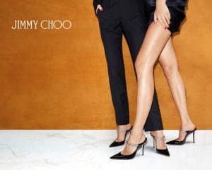 做工精致完美,Jimmy choo高跟鞋低至2.4折!