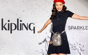 Kipling on sale up to 69% OFF