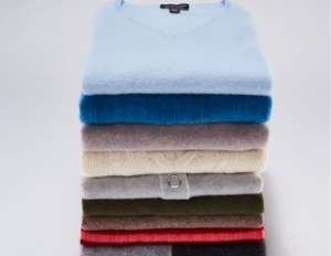 CASHMERE up to 79% OFF!