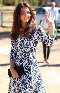 低至4折!穿出好衣品,凯特王妃爱牌Diane von Furstenberg限时热卖!