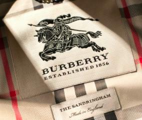 过年买件新大衣,Burberry羊毛大衣4.2折手快有!